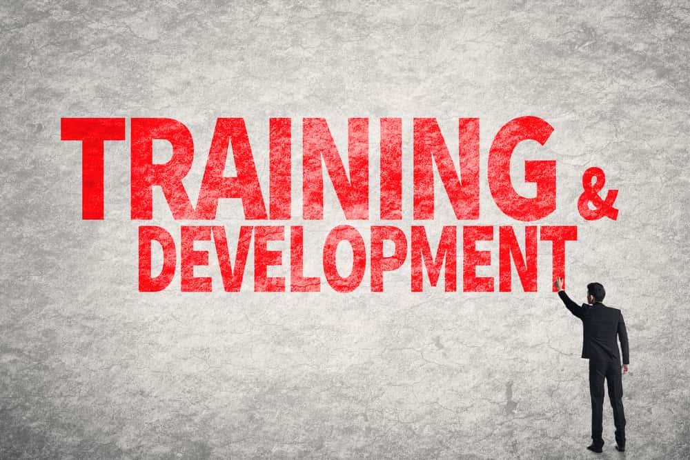Load Controls India Pvt Ltd training and development